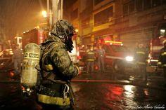 Bombeiros de Sao Paulo _ fotos Alberto Takaoka