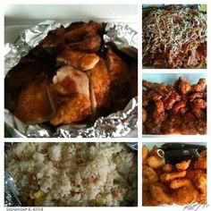 #happy #birthday #lola #chinese #food #lunch #pasta #philippines #フィリピン おばあちゃんの #誕生日