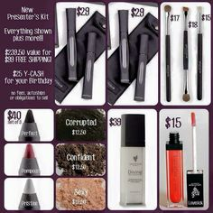 Limited Time New Presenters Kit! Our #1 selling product just became even better! 1 coat of the new 3-D fiber lash mascara + equals to 3 coats of the current product!   Other upgrades include: made in the USA ophthalmologist approved fibers are made using uplift eye serum to nourish & replenish your lashes!!  Patent approved to NEVER be duplicated! WE are the ONLY REAL DEAL!  www.bnbeautiful.com   Available July 15th!  Want it sooner?  IM me  #younique #youniqueproducts #mascara #magicmascara…