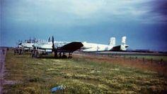 Heinkel he 219 A5. May 1945