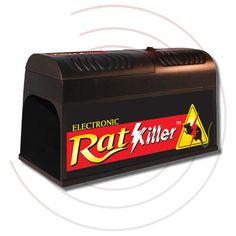 Rat Zapper   Rodent Killer   Pestgard