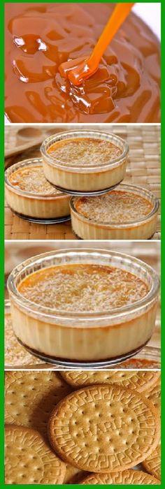 Esta torta de Galletas maría si que es un postre fácil y rápido. #tortagalletas #galletas #galletasmaria #postres #facil #tips #pain #bread #breadrecipes #パン #хлеб #brot #pane #crema #relleno #losmejores #cremas #rellenos #cakes #pan #panfrances #panettone #panes #pantone #pan #recetas #recipe #casero #torta #tartas #pastel #nestlecocina #bizcocho #bizcochuelo #tasty #cocina #chocolate Si te gusta dinos HOLA y dale a Me Gusta MIREN... Real Mexican Food, Mexican Food Recipes, Sweet Recipes, Cake Recipes, Dessert Recipes, No Bake Desserts, Delicious Desserts, Chocolate Yogurt, Breakfast Buffet