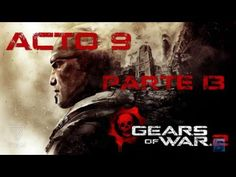 Gears of Wa 2 Parte 12 Gears of War 2 : Walkthrough - Part 12