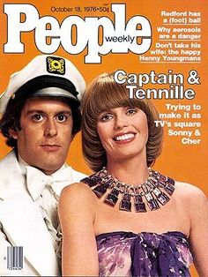 Life Lessons from Toni Tennille: Plus a Recipe for Her Rice Creole Dish in Eating With the Stars People Magazine, Henny Youngman, Mushroom Hair, The Power Of Music, Year Of The Dragon, Vintage Barbie Clothes, Will And Grace, Tv Guide, Vintage Magazines