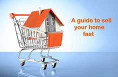 Value your property and guidance to sell your home fast.