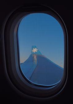 Air Tahiti Nui Wing and Winglet