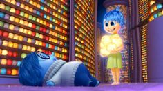 Without Sadness, There Would Be No Joy (A lesson from Pixar's Inside Out) Sadness Inside Out, Joy Inside Out, Movie Inside Out, Disney Inside Out, Joy And Sadness, In Theaters Now, Vice Versa, Mindy Kaling, Film D'animation