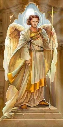 Message From Archangel Uriel, 06~18~16