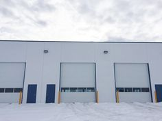 105 10101 118 Street Grande Prairie, AB MLS #L090199 & MLS #L090204  FOR SALE OR FOR LEASE New industrial condo w/ precast concrete walls. 16X14 OH door. Dedicated trailer parking and exceptional yard space. Spacious bay w/ option for mezzanine. Highly visible. L090205. Dale Williams 780-830-1317. $19.50/sq. ft. + Costs. Op.  OR $774,900 Concrete Walls, Precast Concrete, Condo, Garage Doors, Industrial, Yard, Construction, Space, Street