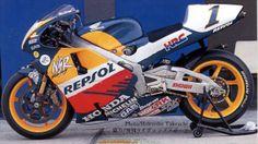 Honda NSR 500 Doohan
