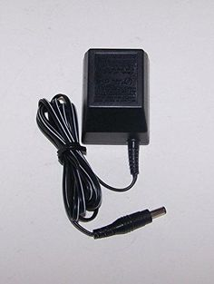 Original General Electric AC/DC Adapter 5-1751B Output 3VDC 200mA