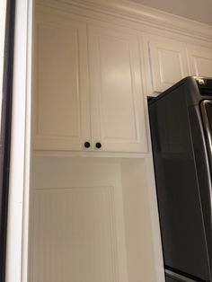 Laundry Room mudbench and cabinets by Woodmaster