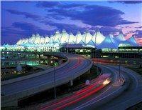 Denver - Airport: A háttérhatalom főhadiszállása?