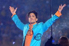 prince | Prince to Headline 47th Montreux Jazz Festival