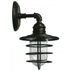 The Dockyard Outdoor Wall Light is the latest in beach-style outdoor lighting. The simple clear glass shade is protected by a subtle antique bronze frame. Team it perfectly with the matching under eave or rod pendant light to complete the look. Nautical Lighting, Outdoor Wall Lighting, Outdoor Walls, Accent Lighting, Lighting Ideas, Exterior Wall Light, External Lighting, Traditional Lighting, Wall Brackets