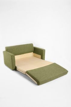 Anywhere Sofa - Green - Urban Outfitters