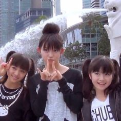 in Singapore 2012 Sakura Gakuin, Moa Kikuchi, The Best Is Yet To Come, Talent Agency, Heavy Metal Bands, Best Friend Pictures, Debut Album, Wallpaper, My Idol