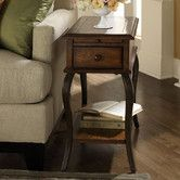 Found it at Wayfair - Serena End Table