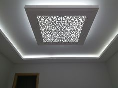 Flase cel8ng designs Drawing Room Ceiling Design, Gypsum Ceiling Design, House Ceiling Design, Ceiling Design Living Room, Bedroom False Ceiling Design, False Ceiling Living Room, Ceiling Light Design, Ceiling Decor, Fall Ceiling Designs Bedroom