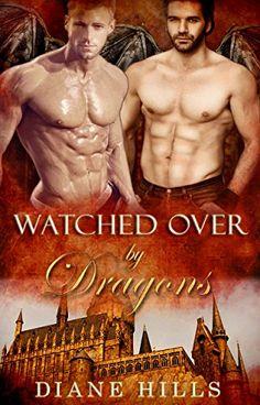 ROMANCE: Watched Over by Dragons BBW Dragon Shifter Paran... https://www.amazon.com/dp/B01EF35BU6/ref=cm_sw_r_pi_dp_UDpnxbMPK8P76