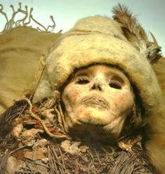 In the late 1980's, perfectly preserved 3000-year-old mummies began appearing in a remote Chinese desert. They had long reddish-blond hair, European features and didn't appear to be the ancestors of modern-day Chinese people. Archaeologists now think they may have been the citizens of an ancient civilization that existed at the crossroads between China and Europe.