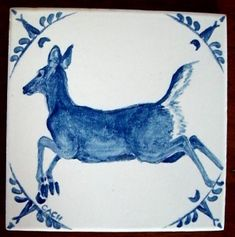 A sampling of the Dutch-style tiles I hand glazed for an art show, and as gifts to friends. Some are still available for purchase – they make great coasters! Mosaic Tile Designs, Delft Tiles, Antique Tiles, Portuguese Tiles, Style Tile, Antique China, Tile Art, Chinoiserie, Art Decor
