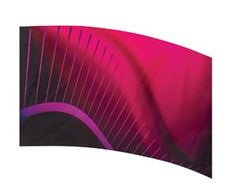 Digital Print Flag #049 Color Guard Flag