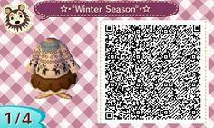 Winter Season Dress