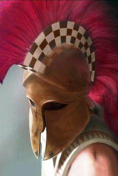 Dioskouri Helmet