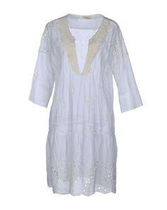 Antica sartoria Для женщин - Платья - Короткое платье Antica sartoria на YOOX