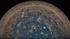 La sonde Juno révèle les surprises de Jupiter