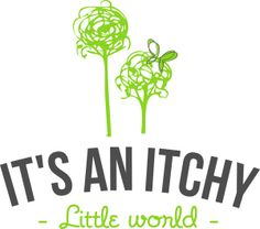 itchy little world: a mom whose child's relentless eczema launched her into massive lifestyle changes etc ....