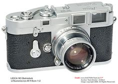 Leica M3 1030 Betriebsk