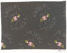 Silk, ca.1900