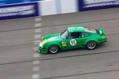 #GoAltaCA   California Festival of Speed 2016 – Report and Photos - 1973 Porsche 911 RSR