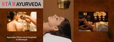 Star Ayurveda clinics in Warangal, with expert Ayurveda doctors, provides effective treatment for hair loss, skin disease & more with no side effects. Star Ayurveda hospital is one of the top ayurvedic hospitals in Warangal  Star Ayurveda clinics strives to deliver high quality Ayurvedic treatment in Warangal. For more info@https://goo.gl/aVEAGd Contact : 9959911088 #ayurvedaclinicsandhospitalsinwarangal #ayurvedaclinicsanddoctorsinwarangal #naturalayurvedictreatment   #disease