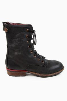 Report Footwear Barone Boots $129 at www.tobi.com