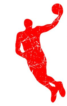 Basketball Player Sports USA Flag Pride Tshirt