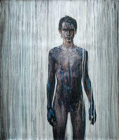 Rain II (boy) daniel barkley