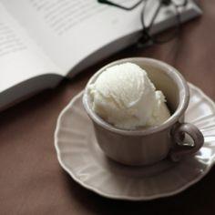Yogurt Ice Cream (in Polish)