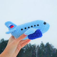 CROCHET AIRPLANE PATTERN - Amigurumi pattern aircraft toy - Crochet stuff plane toy pattern - Crochet gifts for boy - Plush transport Russian Pattern, Toys For Boys, Kids Toys, Marker, Airplane Toys, Crochet Patterns Amigurumi, Amigurumi Toys, Crochet For Boys, Cute Toys