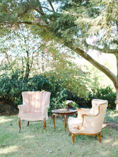 """Elegant Autumn Virginia Vineyard Wedding"" | Rachel May Photography | Isha Foss Floral Design | Keswick Vineyards | Simply Perfect Events | Style Me Pretty | January 2016"