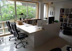 Rhino Inc. New Office  / 2009.05 / Daikanyama,Tokyo