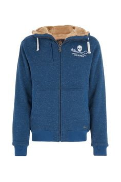 HoodLamb Jolly Roger Furry Hoodie – Blue Visit the Sea Shepherd e-Store to find the latest in @SeaShepherd merchandise. Connect to our e-stores from around the world at: https://www.seashepherdstore.com/ Shop to support Sea Shepherd's work defending the oceans. #SeaShepherd #Fashion #Style #womensfashion #seashepherdstore #conservation #hoodie #veganfriendly