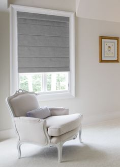 Levolor has top down-bottom up roman shades in tons of colors... worth looking through to see what you like.