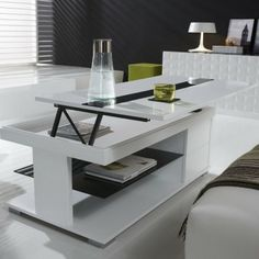 Table basse extensible Rex ATYLIA