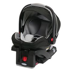 SnugRide Click Connect is an ultra-lightweight infant car seat, making it easy for mom to carry baby from car to stroller and everywhere in between. The seat is designed to protect babies rear-facing I quite like some thing along the lines of this onehttp://www.travelsystemsprams.com/