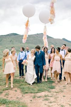 Read More on SMP: http://www.stylemepretty.com/2013/09/30/whimsical-colorado-wedding-from-brumley-and-wells/