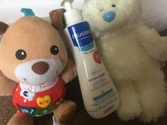 Mustela Hydra Bebe Body lotion review - perfect for baby-soft skin