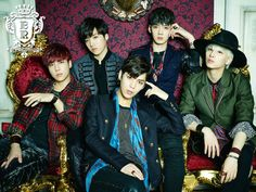 Boys Republic 'Only Girl' Boys Republic, Japanese Song, Exo, Pin Pics, Universal Music Group, Kim Min, Only Girl, Pop Bands, Kpop Boy